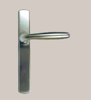 Contemporary Handle Sets Image